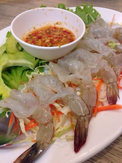 สมบูรณ์โภชนา (Somboon Pochana) สามย่าน