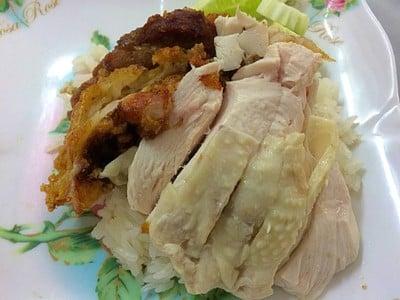 ข้าวมันไก่ซุ่ยเฮง