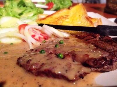 Gen's Steak Chabu & BBQ โคขุนกำแพงแสน (เจน สเต็ก)