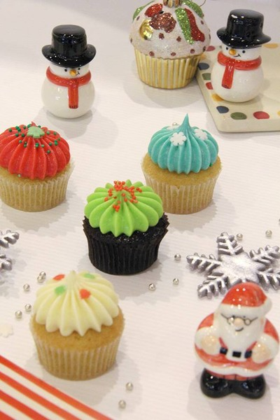 Cupcake Love (คัพเค้ก เลิฟ) เดอะมอลล์ บางกะปิ
