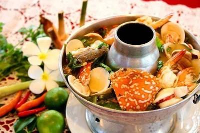 คุ้งกะพง (Khungkapong Resturant)