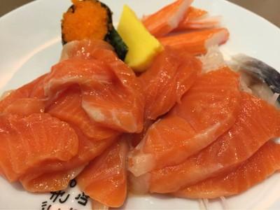Oishi Japanese Buffet เซนทรัลเฟสติวัล หาดใหญ่