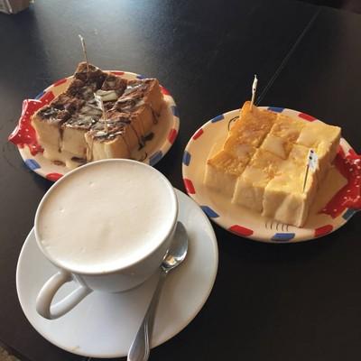 Cafè de Ponk