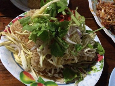 ลมโชย (Lom chua) บางปู