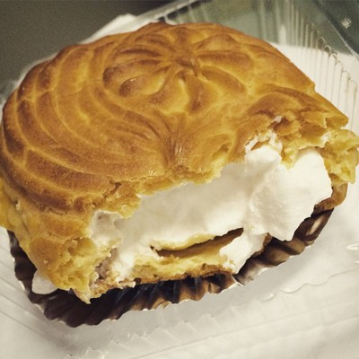 Toraya Bakery (โทราย่าเบเกอรี่) Nihonmachi