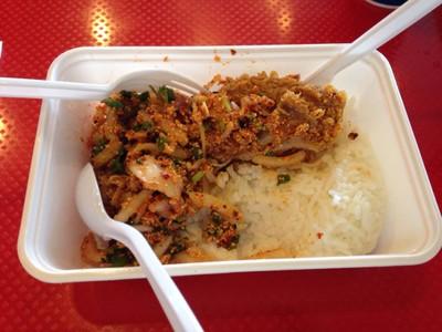KFC (เคเอฟซี) เซ็นทรัล อุดรธานี
