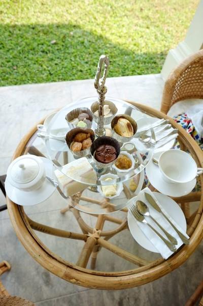 Mrigadayavan Tea Room