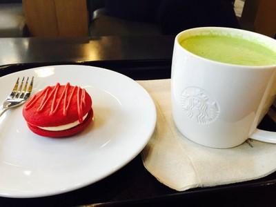 Starbucks The Jas วังหิน