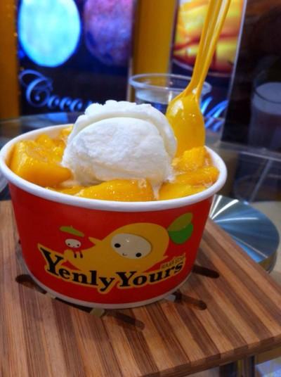 Yenly Yours เซ็นทรัลเวิลด์