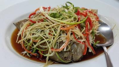 ยิ้มยิ้มภัตตาคาร (Yim Yim Restaurant)