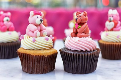 Cupcake Love (คัพเค้ก เลิฟ) Central World