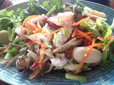 ครัวลุงเบิ้ม (Khrua Lung Boem Restaurant)
