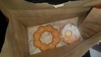 Mister Donut (มิสเตอร์ โดนัทt) โลตัส อุบลราชานี