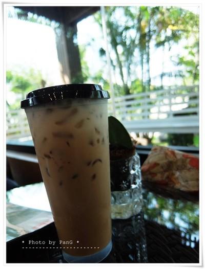 Junpa Garden Cafe