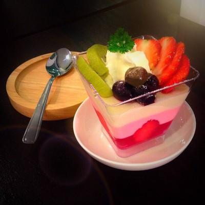 Vintage Cafe' @ Udon (วินเทจ คาเฟ่ @ อุดร)