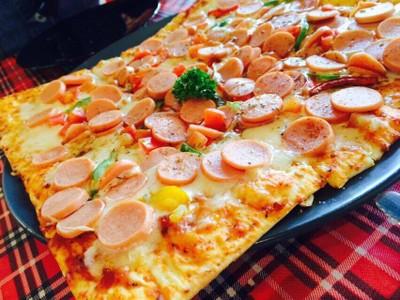 Maca Punto Pizza