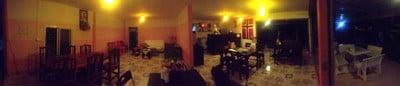 บ้านอารีย์ (ร้านอาหาร บ้านอารีย์)