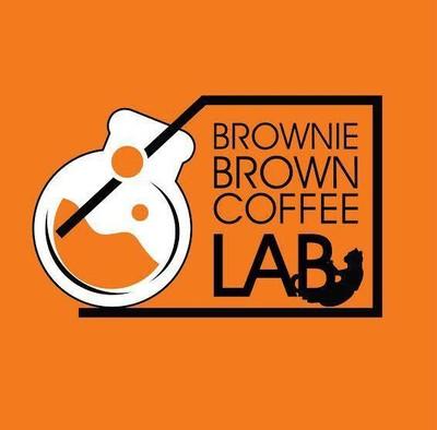 Brownie Brown Coffee Lab