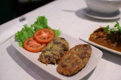 Home Cuisine Islamic Restaurant (โฮม คูซีน)