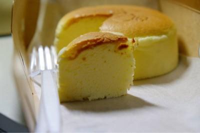 Uncle Tetsu's Cheesecake (อังเคิล เท็ตสึ ชีสเค้ก) สยามพารากอน