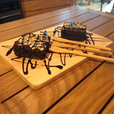Zen Cafe by Zen No.14 คลองเจ้าคุณสิงห์