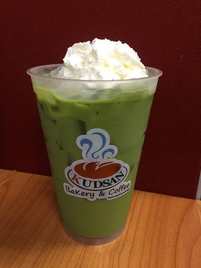 Kudsan Bakery & Coffee อาคาร Park Ventures