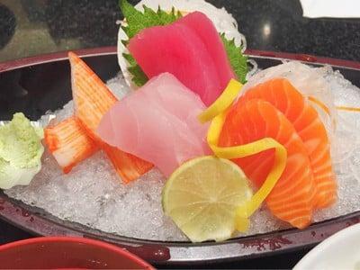 Fuji Japanese Restaurant (ฟูจิ) เซ็นทรัลปิ่นเกล้า