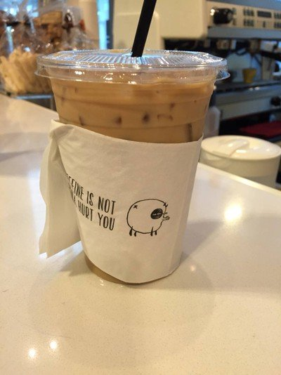 El mello - Caffeine is not gonna hurt you ไทยซัมมิท ทาวเวอร์