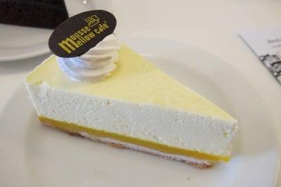 Mousse Mellow Cafe (มูสเมลโลคาเฟ่)