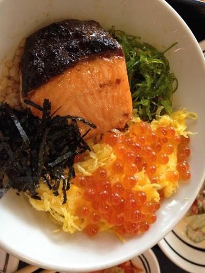 Fuji Japanese Restaurant เทสโก้ โลตัส สมุย