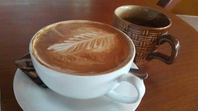 บ้านยาย กาแฟ