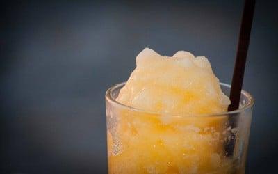 Orange Smoothie (75.-)