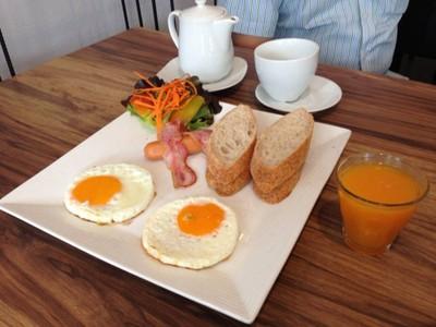 Benoni Cafe'