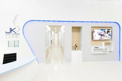 JK Plastic Surgery Clinic (คลินิกศัลยกรรมตกแต่งแพทย์กฤษณ์) จันทบุรี