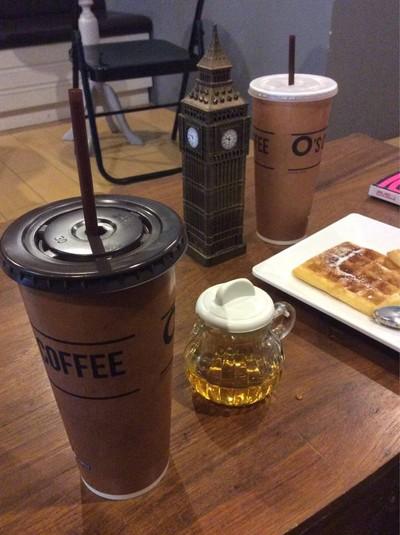 O's Coffee Hatyai หาดใหญ่