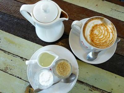 Coffee's Love