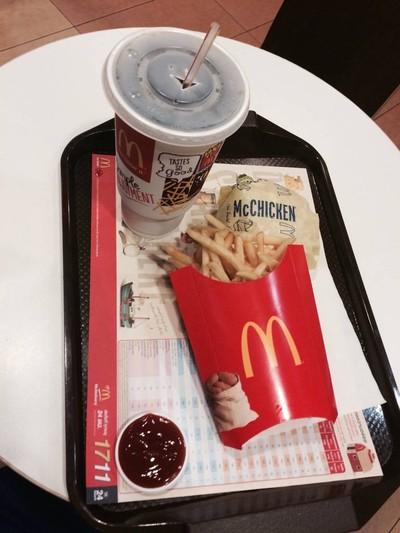 McDonald's (แมคโดนัลด์) อิมแพค เมืองทองธานี