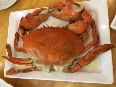 Laemcharoen Seafood (แหลมเจริญซีฟู้ด) สยามพารากอน
