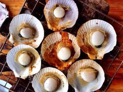 จันทร์เกษม บาร์บีคิวแอนด์ซีฟู้ด (Chan Kasem Barbeque and Seafood)
