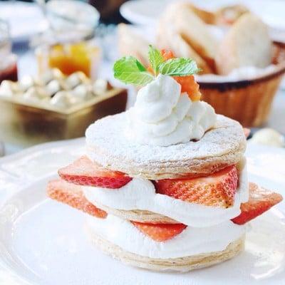 Calin La Boulangerie (กาแล็ง)