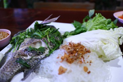 สวนอาหารจ้อก้อฟาร์ม กุ้ง&ปลา