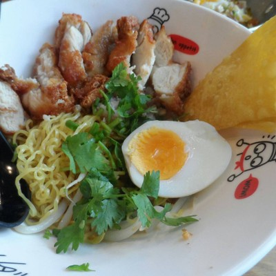 เพลินพุง Noodle&More Mega Bangna