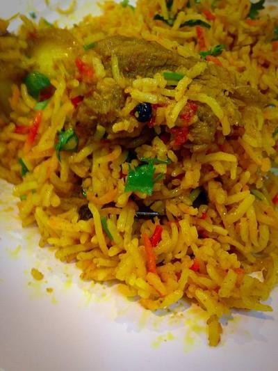 Marhaba Muslim Kitchen