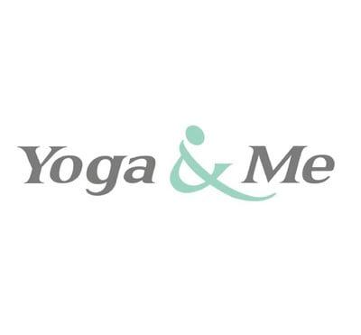 Yoga & Me (โยคะแอนด์มี) CDC