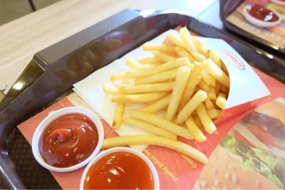Burger King (เบอร์เกอร์คิง) ภูเก็ต จังซีลอน ชั้น 1