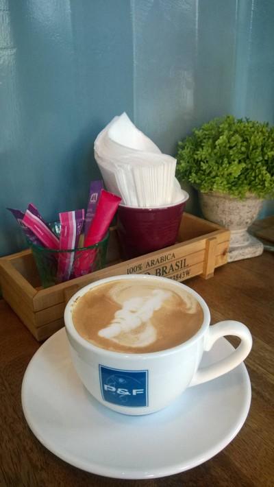 Box Coffee by Mont Blanc