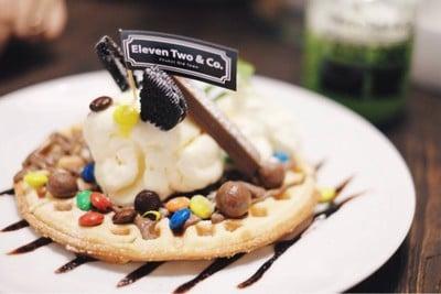 Eleven Two & Co (อีเลฟเว่นทู แอนด์ โค)