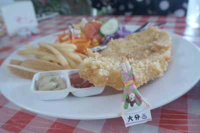 คิงคองสเต๊ก (King Kong steak) ชายหาดชะอำ