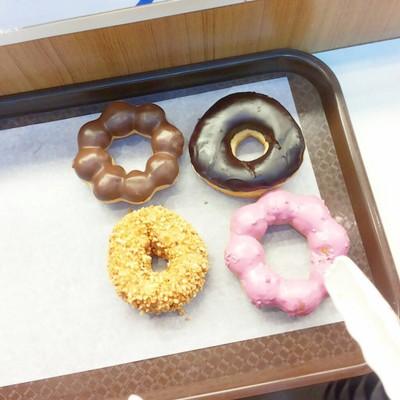 Mister Donut บิ๊กซี ลำปาง