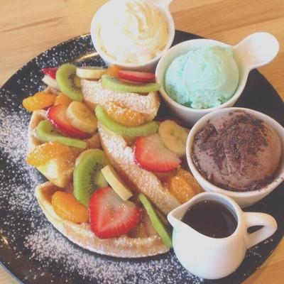 Say Hi Cafe (เซย์ไฮคาเฟ่)
